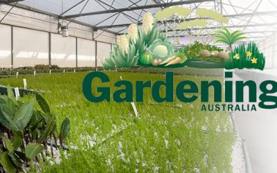 Gardening Australia Feature Video